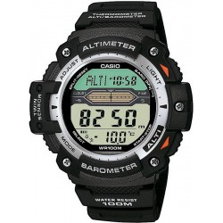 Montre Homme Casio Collection SGW-300H-1AVER Multifonction Digital
