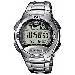 Montre Homme Casio Collection W-753D-1AVES Multifonction Digital