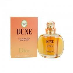 Acheter Parfum pour Femme Christian Dior Dune Eau de Toilette EDT 30 ml