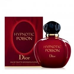 Acheter Parfum pour Femme Christian Dior Hypnotic Poison Eau de Toilette EDT 50 ml