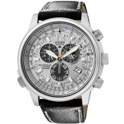 Montre Citizen AS4020-44H Promaster Chrono Radio Pilotée Homme