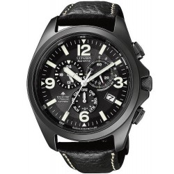 Acheter Montre Homme Citizen Promaster Chrono Radio Pilotèe Titane AS4035-04E