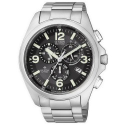 Acheter Montre Homme Citizen Promaster Chrono Radio Pilotèe AS4041-52E