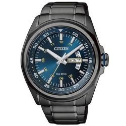 Montre Homme Citizen Sport Eco-Drive AW0024-58L
