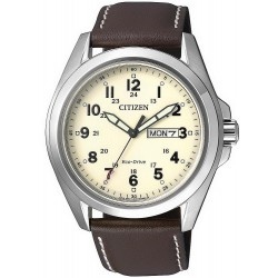 Montre Homme Citizen Eco-Drive AW0050-15A