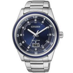 Montre Homme Citizen Metropolitan Eco-Drive AW1276-50L