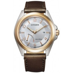 Montre Homme Citizen Reserver Eco Drive AW7056-11A