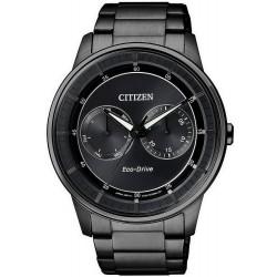Montre Homme Citizen Style Eco-Drive BU4005-56H Multifonction