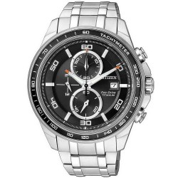 Montre Homme Citizen Super Titanium Chrono Eco-Drive CA0340-55E