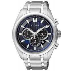 Montre Homme Citizen Super Titanium Chrono Eco-Drive CA4010-58L