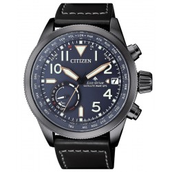 Acheter Montre Homme Citizen Satellite Wave GPS Promaster CC3067-11L