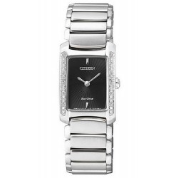 Acheter Montre Citizen Femme Eco-Drive EG2961-54E Diamants