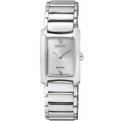 Acheter Montre Citizen Femme Eco-Drive EG2970-53A Diamants