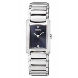 Acheter Montre Citizen Femme Eco-Drive EG2970-53L Diamants