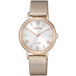 Montre Citizen Femme Lady Eco-Drive EM0576-80A