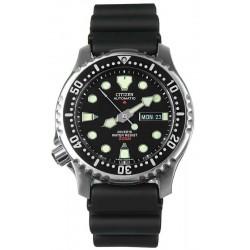 Montre Citizen NY0040-09E Promaster Diver's 200M Automatique Homme