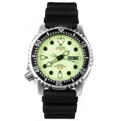 Acheter Montre Homme Citizen Promaster Diver's 200M Automatique NY0040-09W