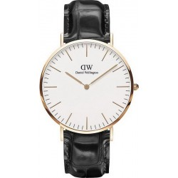 Acheter Montre Homme Daniel Wellington Classic Reading 40MM DW00100014