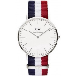 Acheter Montre Homme Daniel Wellington Classic Cambridge 40MM DW00100017