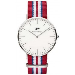 Montre Homme Daniel Wellington Classic Exeter 40MM 0212DW