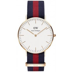 Acheter Montre Unisex Daniel Wellington Classic Oxford 36MM DW00100029