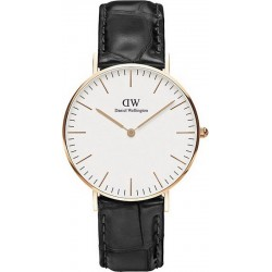 Acheter Montre Unisex Daniel Wellington Classic Reading 36MM DW00100041