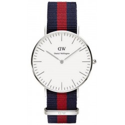 Acheter Montre Unisex Daniel Wellington Classic Oxford 36MM DW00100046