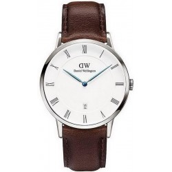 Montre Homme Daniel Wellington Dapper Bristol 38MM DW00100090