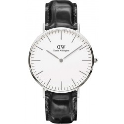 Acheter Montre Homme Daniel Wellington Classic Reading 40MM DW00100028