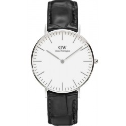 Acheter Montre Unisex Daniel Wellington Classic Reading 36MM DW00100058