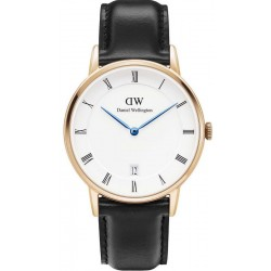 Acheter Montre Unisex Daniel Wellington Dapper Sheffield 34MM DW00100092