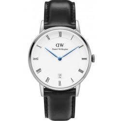Acheter Montre Unisex Daniel Wellington Dapper Sheffield 34MM DW00100096