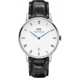 Acheter Montre Unisex Daniel Wellington Dapper Reading 34MM DW00100117