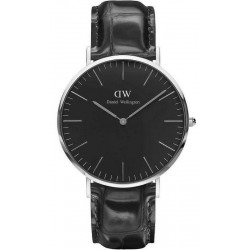 Acheter Montre Homme Daniel Wellington Classic Black Reading 40MM DW00100135