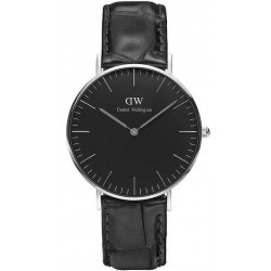 Acheter Montre Unisex Daniel Wellington Classic Black Reading 36MM DW00100147