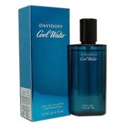 Parfum pour Homme Davidoff Cool Water Eau de Toilette EDT Vapo 125 ml