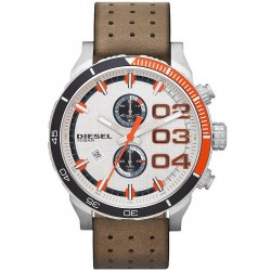Montre Homme Diesel Double Down 48 DZ4310 Chronographe