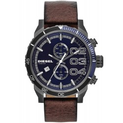 Montre Homme Diesel Double Down 48 DZ4312 Chronographe