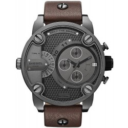 Acheter Montre Homme Diesel Little Daddy DZ7258 Chronographe Dual Time