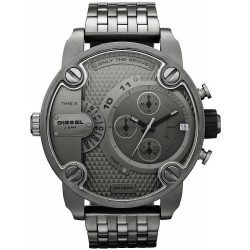 Acheter Montre Homme Diesel Little Daddy DZ7263 Chronographe Dual Time