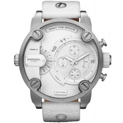 Montre Homme Diesel Little Daddy DZ7265 Chronographe Dual Time