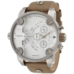 Acheter Montre Homme Diesel Little Daddy DZ7272 Chronographe Dual Time