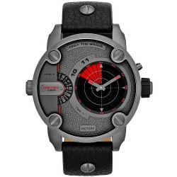 Montre Homme Diesel Little Daddy - RDR DZ7293 Dual Time