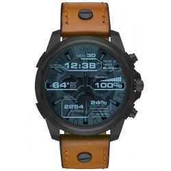Acheter Montre Homme Diesel On Full Guard DZT2002 Smartwatch