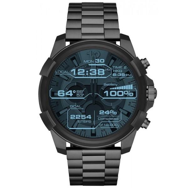 Acheter Montre Homme Diesel On Full Guard DZT2004 Smartwatch