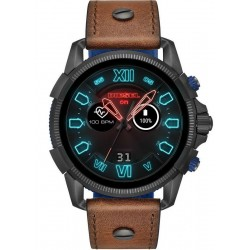 Acheter Montre Homme Diesel On Full Guard 2.5 DZT2009 Smartwatch