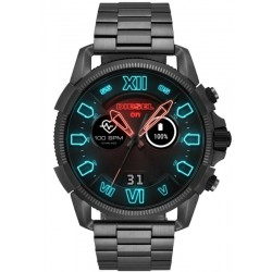 Acheter Montre Homme Diesel On Full Guard 2.5 DZT2011 Smartwatch