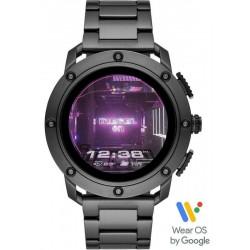 Acheter Montre Homme Diesel On Axial DZT2017 Smartwatch