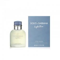 Parfum pour Homme Dolce & Gabbana Light Blue Eau de Toilette EDT 40 ml