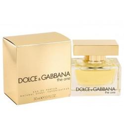 Acheter Parfum pour Femme Dolce & Gabbana The One Eau de Parfum EDP 30 ml